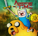 Adventure Time: Mystery Train / Go With Me