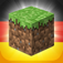 Minecraft Explorer Pro: Deutsche Edition logo